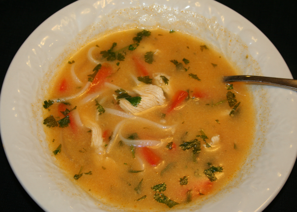 soup the best thai coconut soup thai pumpkin soup wicked thai chicken ...