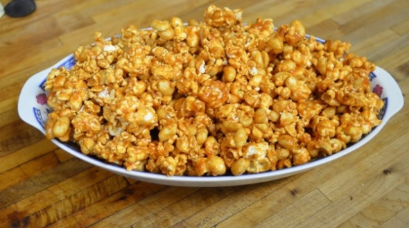 butterscotch popcorn 2