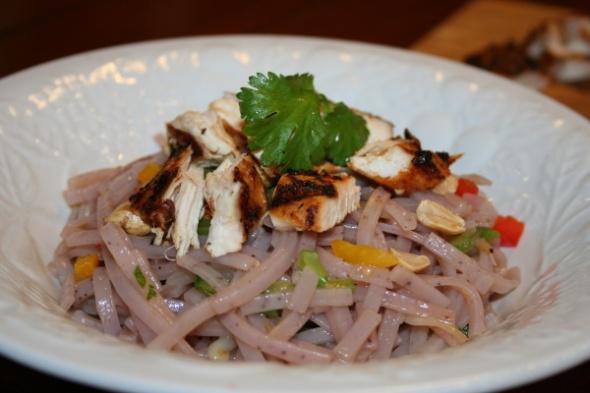 cold noodle salad 3